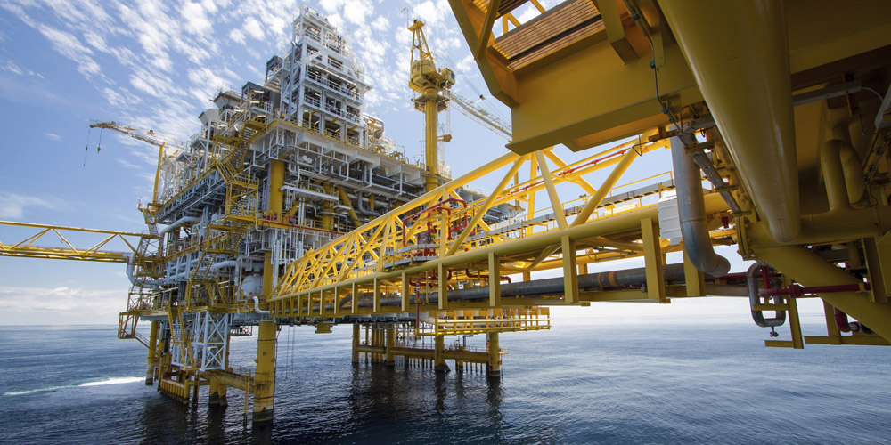 sector overview of oil and gas The three oil and gas energy markets: what is midstream let's take a look at an overview of how the oil is the midstream sector of the oil industry has.
